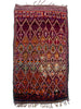 Moulouya Magique - Very Rare Beni Bou Yahi female rug