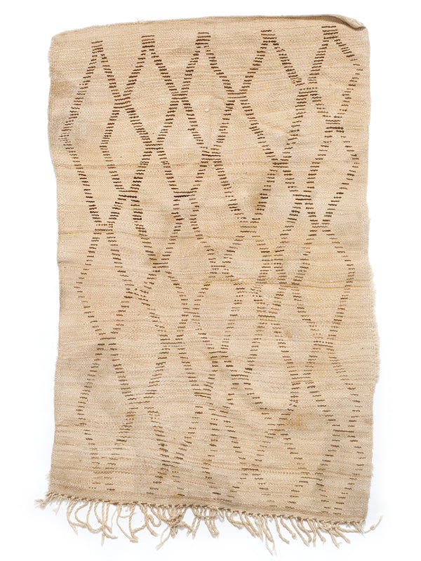 Henna Dreams - Eastern High Atlas Moroccan rug