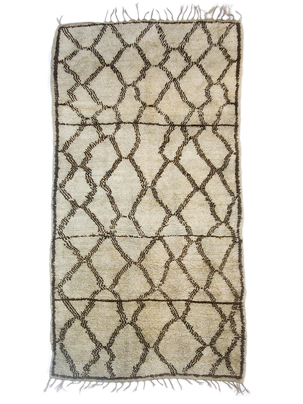 Cold Mountain - Eastern High Atlas rug