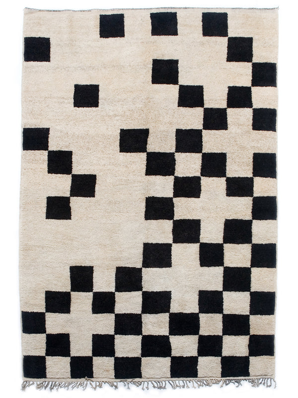 Hojo - Contemporary collection Anti-Atlas rug
