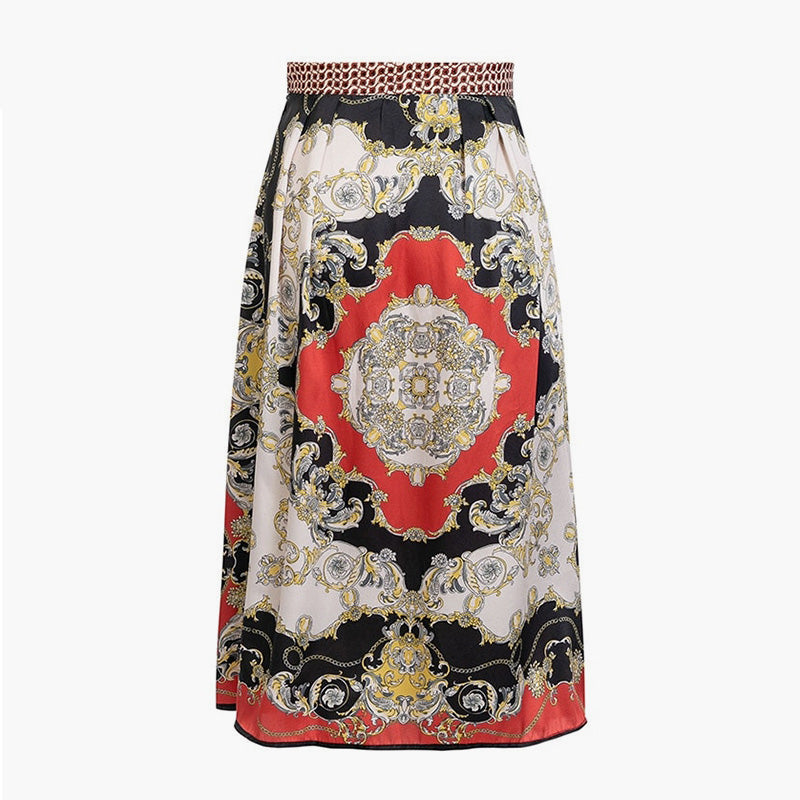Champs Elysees, Skirt, Paradise drive, Street Paradise online shop - free worldwide shipping