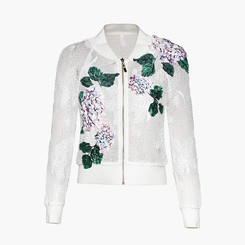 So Heavenly, Jacket, Paradise drive, Street Paradise online shop - free worldwide shipping