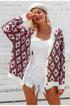 Queen Of Hearts, Pullover, Paradise drive, Street Paradise online shop - free worldwide shipping