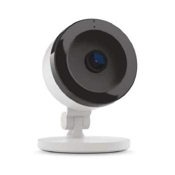 Wireless Indoor HD Camera (with Audio and Analytics)