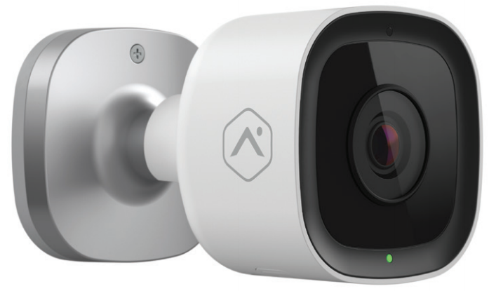 Wireless HDR Outdoor Camera (with Analytics) - Local Security