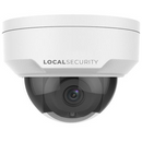 2MP IR Smart Guard Camera - Local Security