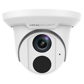 5MP Starlight Smart Guard Camera - Local Security