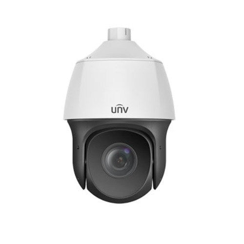 2MP 22X IR Network PTZ Dome Camera - Local Security