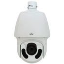 2MP 30x IR Network PTZ Dome Camera - Local Security