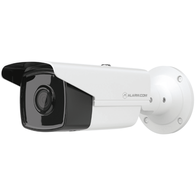 Indoor/Outdoor Bullet Camera (with Analytics) - Local Security