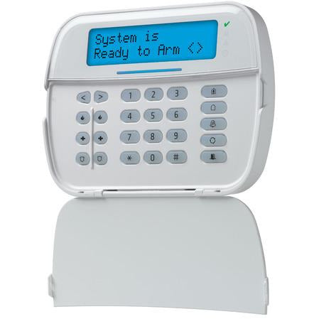 Secondary Keypad - LCD - Local Security