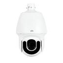 4K Ultra-HD Network IR PTZ Dome Camera - Local Security