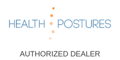 HealthPostures Authorized Dealer