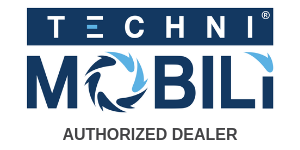 Techni Mobili Authorized Online Dealer - AlzaDesk
