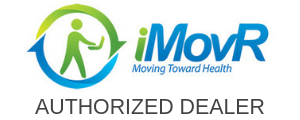 iMovR Authorized Online Dealer - AlzaDesk