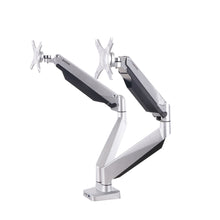 Loctek Q7D Desk Mount Monitor Swing Arm W/USB - AlzaDesk