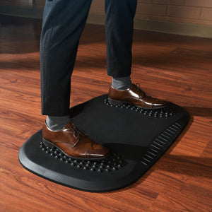 FlexiSpot Standing Desk Ergonomic Anti-fatigue Mat DM1 - AlzaDesk