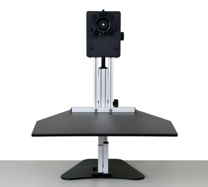 Ergo Desktop ED-KP Kangaroo Pro Adjustable Height Desktop - AlzaDesk