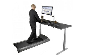 iMovR ThermoTread GT Office Treadmill - AlzaDesk