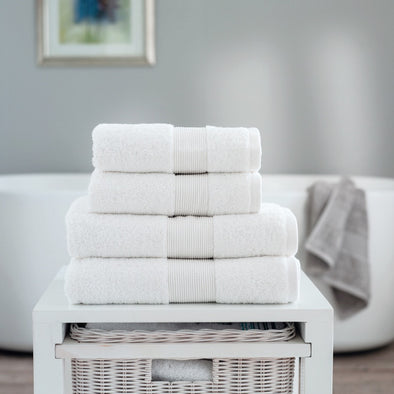 towels that stay soft