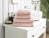 Cannes 550grm Jacquard Towels - Deyongs