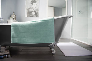 NEW Luxury Bath Mat Collection 55x90cm
