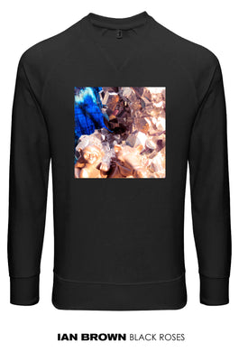 'Black Roses' Sweatshirt