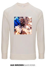 Load image into Gallery viewer, 'Black Roses' Sweatshirt