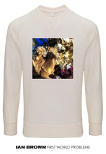 Load image into Gallery viewer, 'First World Problems' Sweatshirt