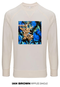 'Ripples' Single Sweatshirt