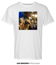 Load image into Gallery viewer, 'Ripples' Album T Shirt
