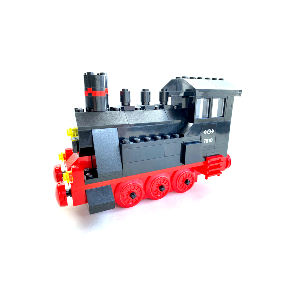 LEGO® Anniversary Train