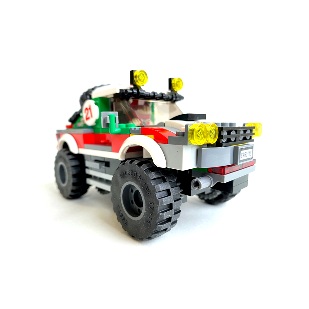 LEGO® Off Roader
