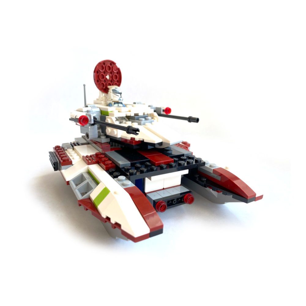 LEGO® Star Wars Republic Tank