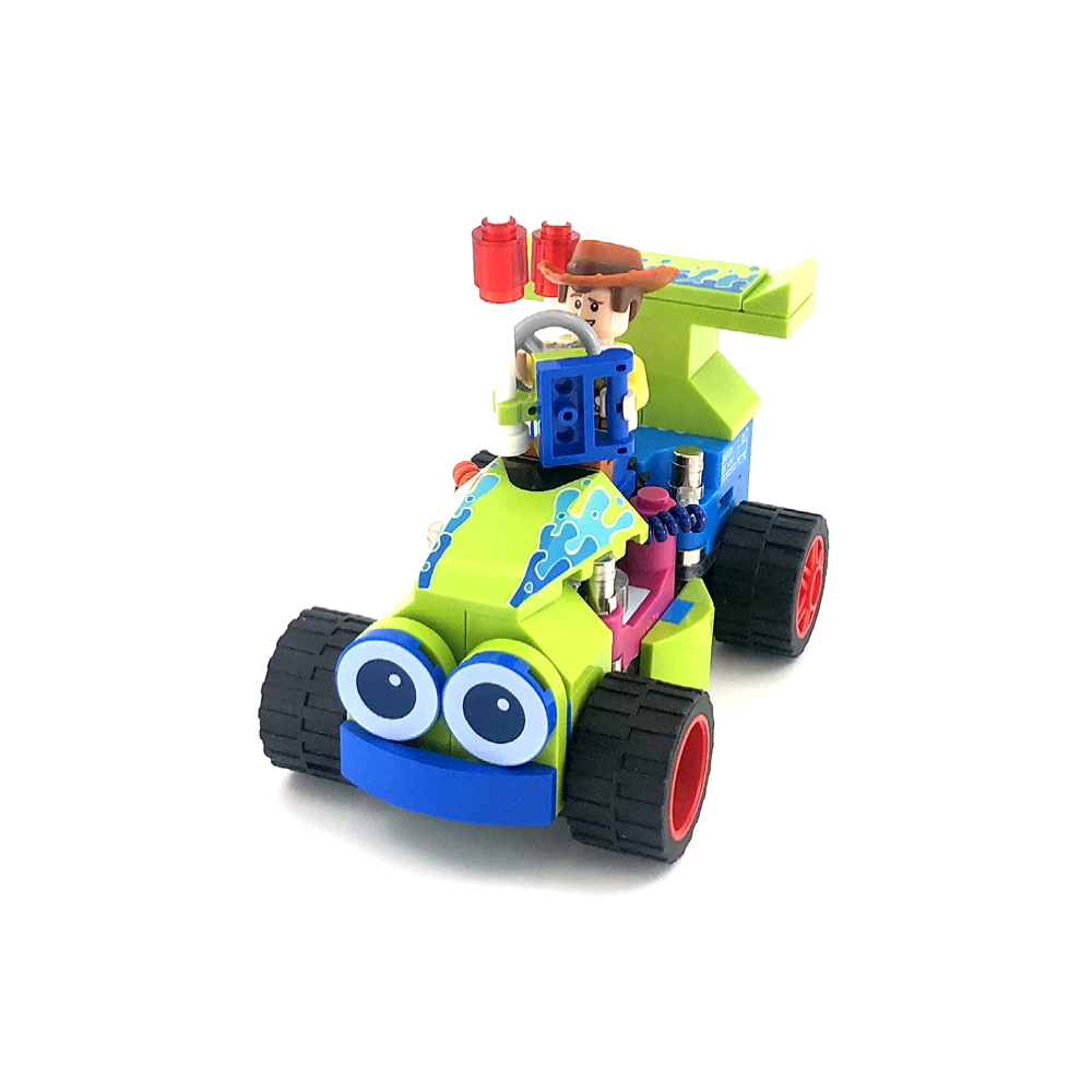 LEGO® Toy Story Car