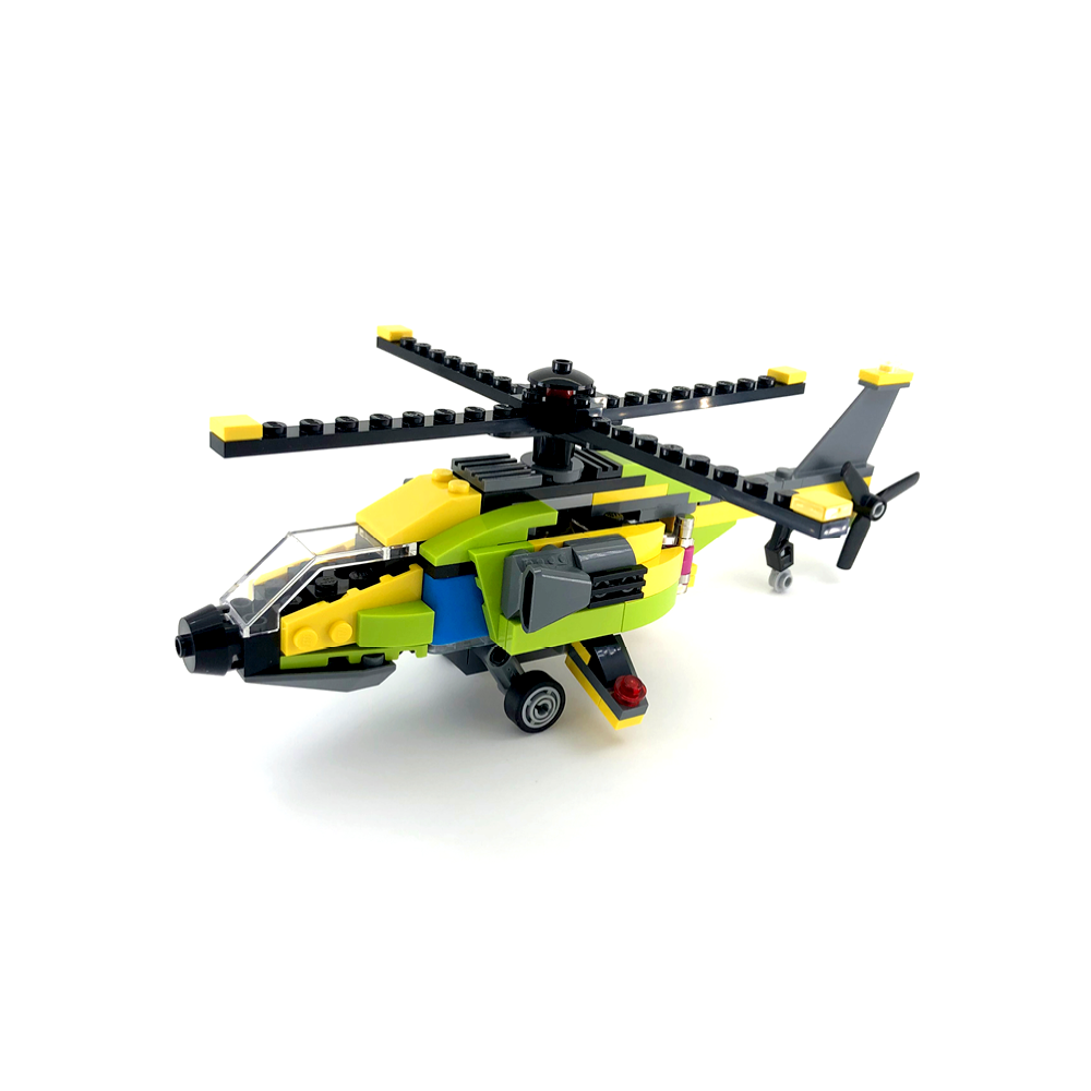 LEGO® Helicopter