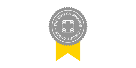 Circuit Cubes | The Edtech Awards