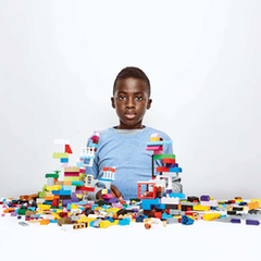 Lego Is The Perfect Toy | NY Magazine | Circuit Cubes