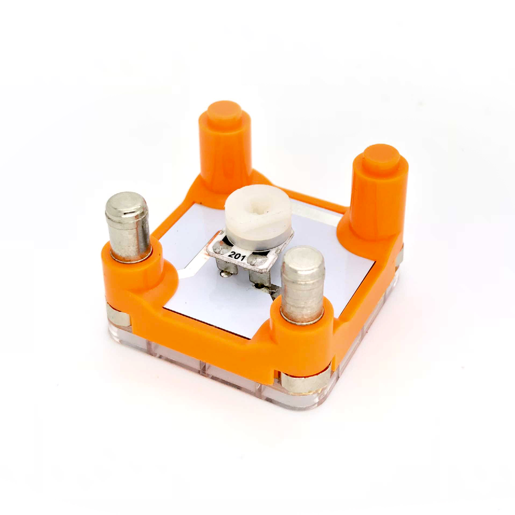 Potentiometer Cube