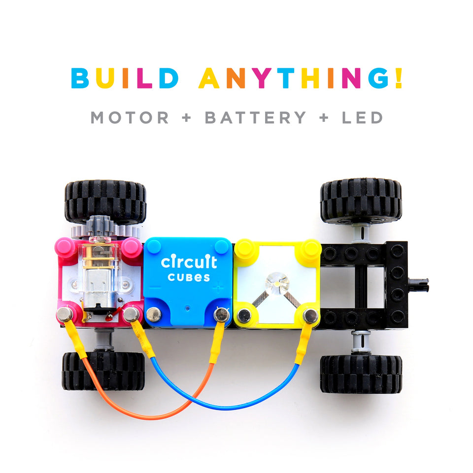 Circuit Kit Squishy Circuits Standard Robotshop Cubes Whacky Wheels Tenka Labs 960x960