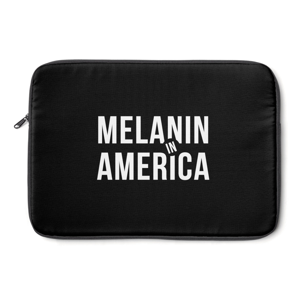 Melanin in America Laptop Sleeve
