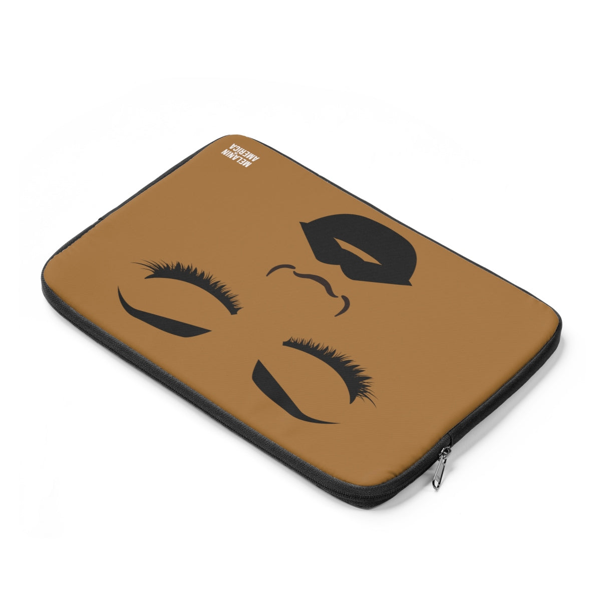 Toffee Cream Laptop Sleeve