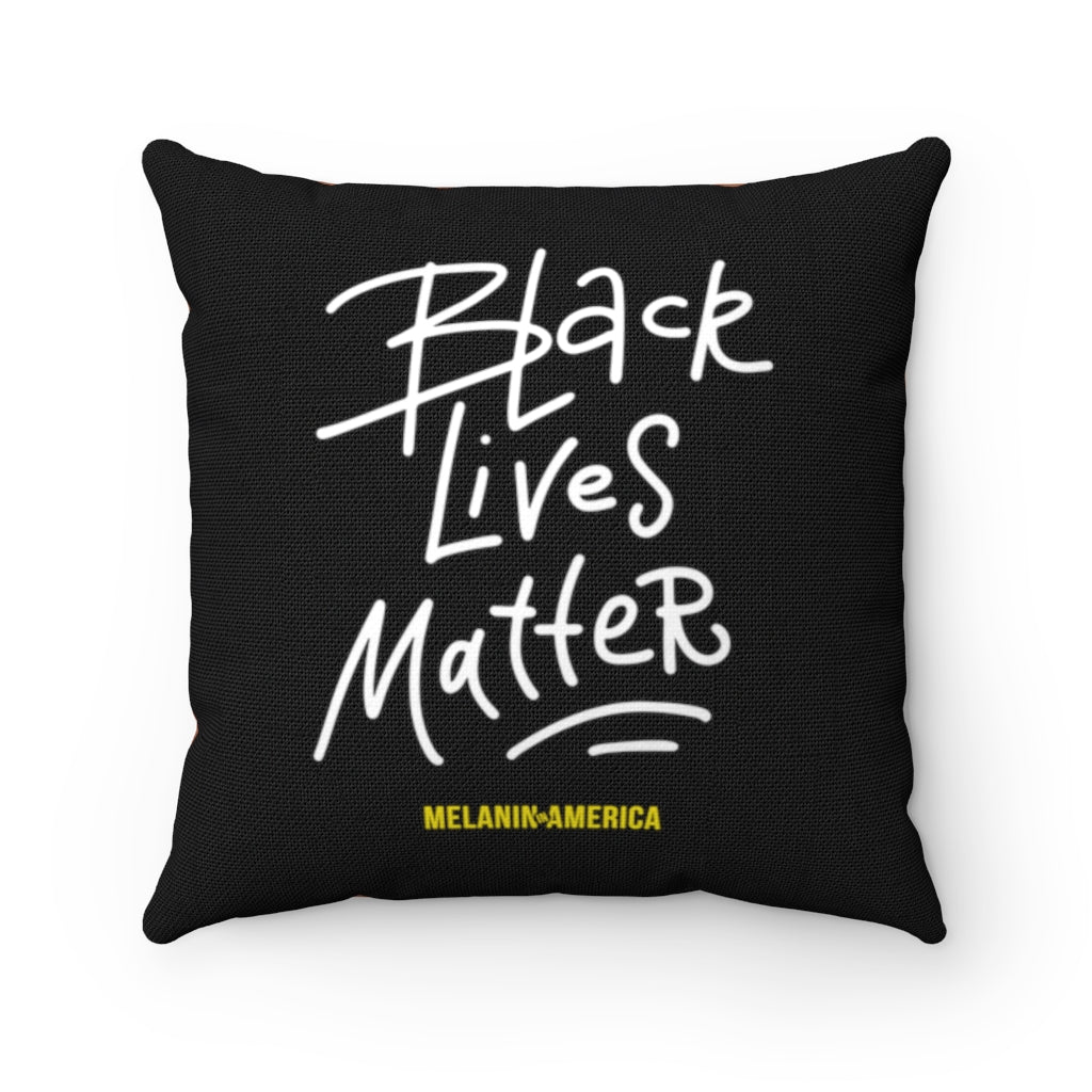 Plea to Humanity - Black Lives Matter
