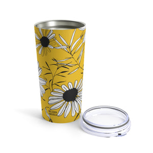 In Love With Summer - Stainless Steel Tumbler 20oz