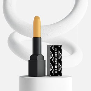 Queen of The Dark - Deep Gold Lip Stick