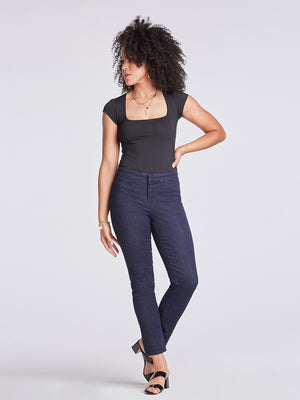 Womens Brighton Zuri Tapered Trouser 2