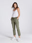 Womens Cypress Greer Utility Cargo Jogger 2 Alternate View