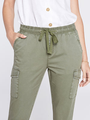 Womens Cypress Greer Utility Cargo Jogger 6