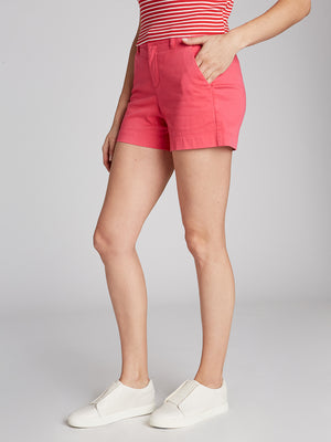Womens Dragon Fruit Susannah Short