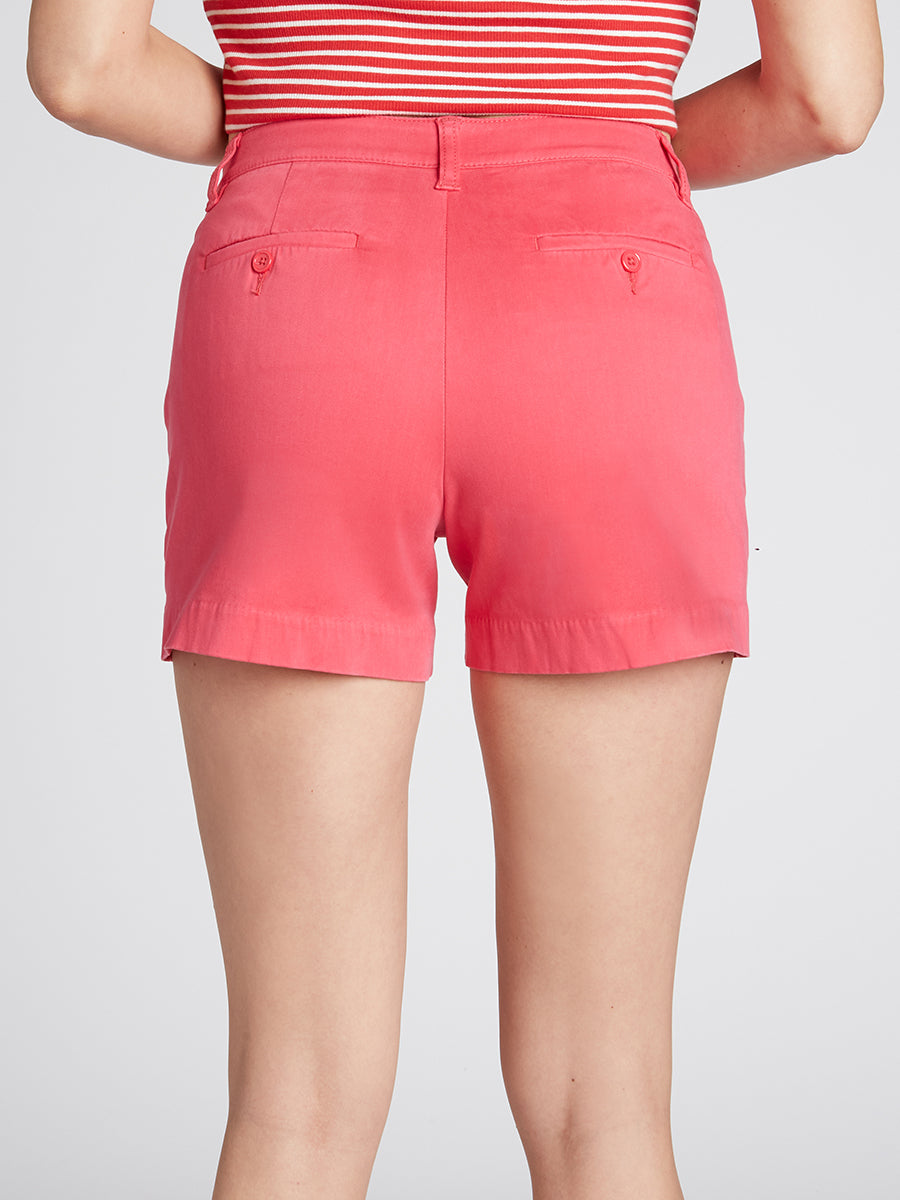 Womens Dragon Fruit Susannah Short 6